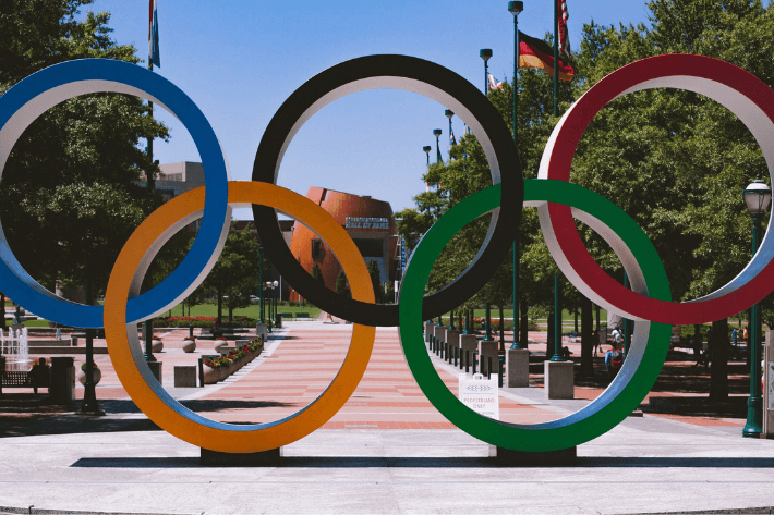 history of olympics featured image